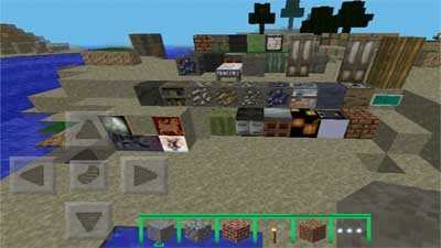 Minecraft Pocket Edition 1.2.30.1