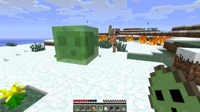 Minecraft Pocket Edition 1.12
