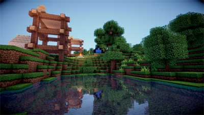 Minecraft Pocket Edition 1.7.0.2
