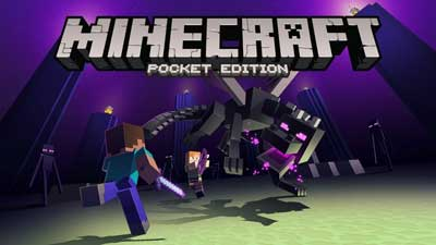 Minecraft Pocket Edition 1.1.6