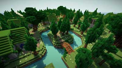 Minecraft Pocket Edition 1.3.0