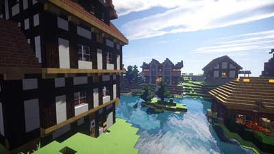 Minecraft Pocket Edition 5.0.0