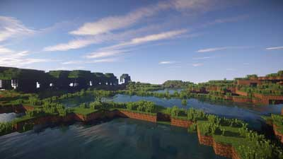 Minecraft Pocket Edition 1.3.0.0