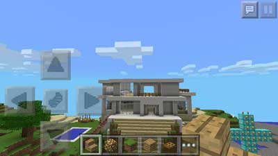 Minecraft Pocket Edition 1.1.0.9